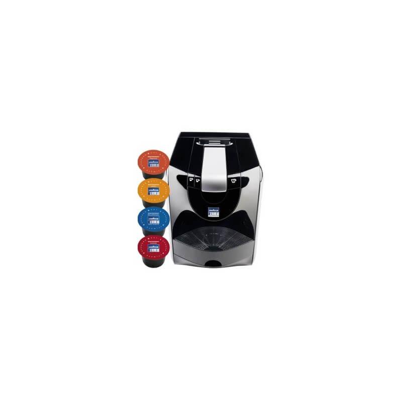 Macchina caffe lavazza macchine da caff lavazza blue - Macchina caffe lavazza in black ...