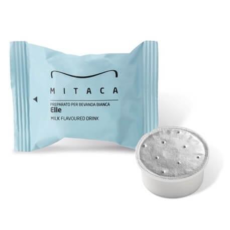 50 Capsule Mitaca IES Bevanda al Latte