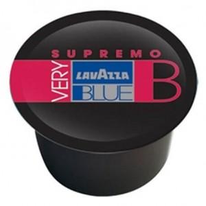 Cialde Lavazza Blue Very B Supremo 100PZ