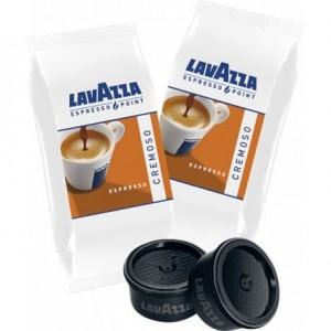 Lavazza espresso point cremoso 1200 Cialde