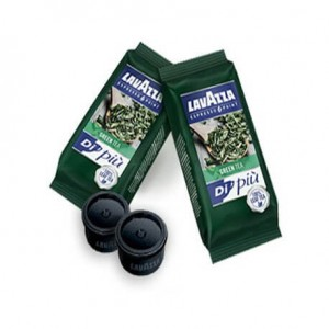 Lavazza Point The Verde in Foglie 50 Cialde