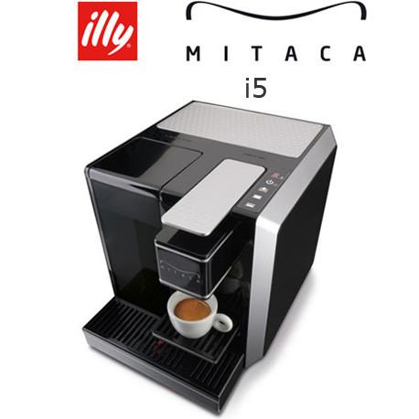 Illy | Mitaca I 5 in comodato con 300 capsule