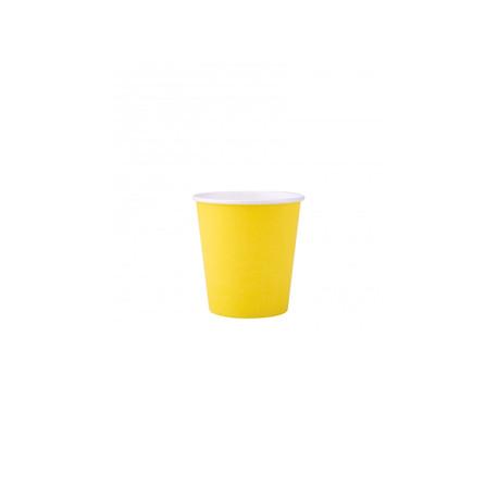 Bicchiere in carta 80cc ( 50 Pezzi )