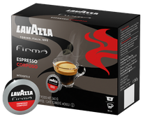 espresso qualita gustoso