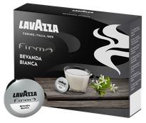 solubile lavazza firma latte
