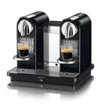 nespresso delonghi citiz e co