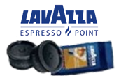 Capsule e Cialde Lavazza Espresso Point