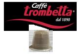 Capsule e Cialde trombetta nespresso